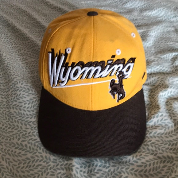 University of Wyoming Hat